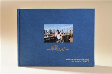 时光游记-美国波士顿旅游纪念册