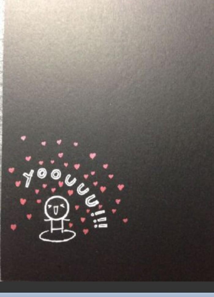 宝宝成长纪念册模板_30页手工diy相册制作范本与制作步骤_diy相册黑卡手绘图制作模板 ...