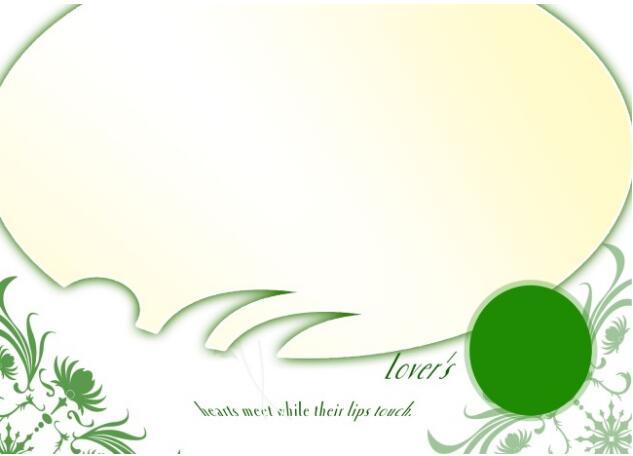 手工制作相册花边设计手绘图片欣赏