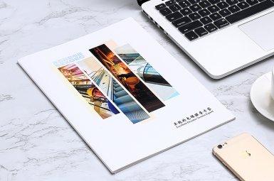杭州西奥电梯公司企业画册设计,公司画册印制,企业宣传